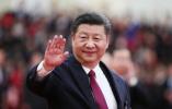 习近平主席结束亚非之行回到北京