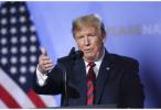 纽约州长公开批特朗普口号:美国不会更加伟大