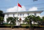 """我驻菲使馆回应""""2名中国公民遭枪杀"""":正核实人员身份"""