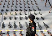 河南:即日起开展集中清查收缴非法枪爆物品统一行动