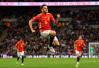 欧国联-拉什福德破门 西班牙2-1逆转英格兰