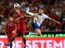 欧国联-安德烈席尔瓦破门 葡萄牙1-0意大利