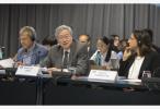 中国智库代表团欧洲交流之旅成果明显