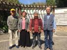 退休开启志愿服务 杭州拱墅德胜社区这些老人温暖送了30年
