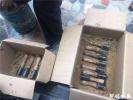 老人留下17枚手榴弹 家人吓得赶紧报警
