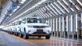 中国新能源汽车迅猛发展 智能网联成趋势