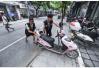 六部委:清理整顿老年代步车等低速电动车 设置过渡期