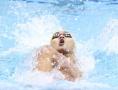 我!徐嘉余!破100米仰泳世界紀錄啦