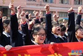 河南2255名学子将获国家奖学金