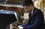 叫板星巴克 瑞幸咖啡完成B轮融资估值超20亿美金