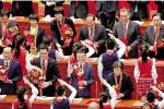 昨天7位浙江推荐的改革先锋受表彰!来听他们怎么说