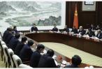 习近平在京津冀三省市考察并主持召开京津冀协同发展座谈会