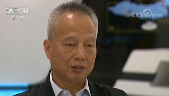 央视专访北斗系统工程总设计师
