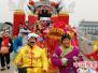 我们的节日——2019开封·朱仙镇年文化节日系列活动开幕