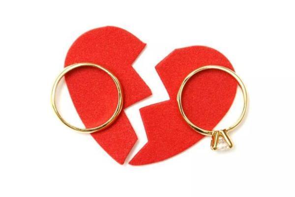 婚姻法新规,2019夫妻离婚四样东西属于男方,女方带不走