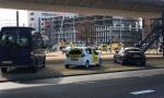 突发!荷兰中部城市发生枪击案 多人受伤