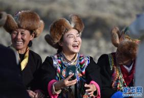"""""""做梦都想不到能有现在的幸福生活""""——一个西藏传统家庭的60年变迁"""