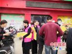 """河南太康杨庙人大代表组团入村宣讲""""两癌""""""""两筛""""知识"""