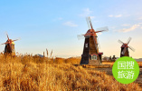 首批全国乡村旅游重点村公布 有山东10个乡村