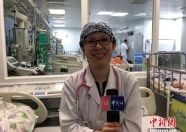 第二个中国医师节:敬佑生命,他们奔波在最前线