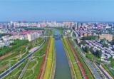河南西平:大手笔绘出城乡巨变