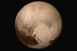 """这个猜测很大胆,太阳系的""""老九""""竟是个黑洞?"""