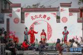 河南宝丰:文化大舞台