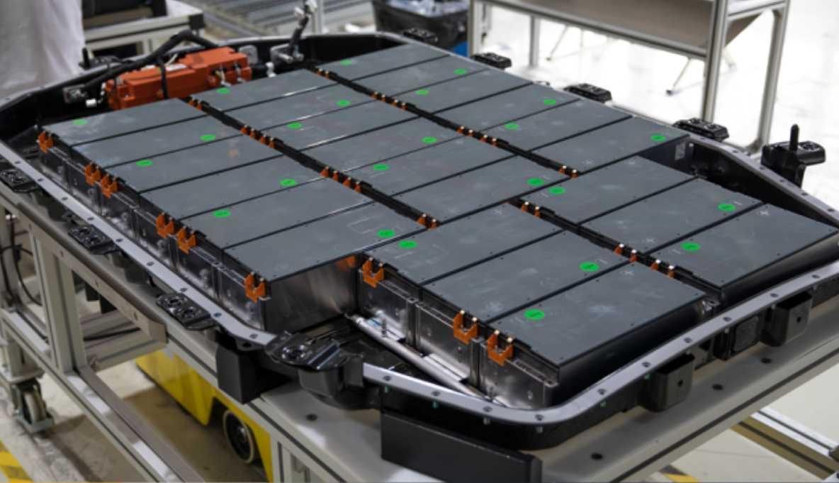威马汽车电池包安全大揭秘,从开发设计到生产检测环环相扣