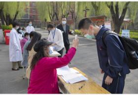 北京高三即将返校开学,疫情防控怎么做?