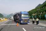 5月6日零時起恢復收費公路收費 河北公佈貨車收費標準