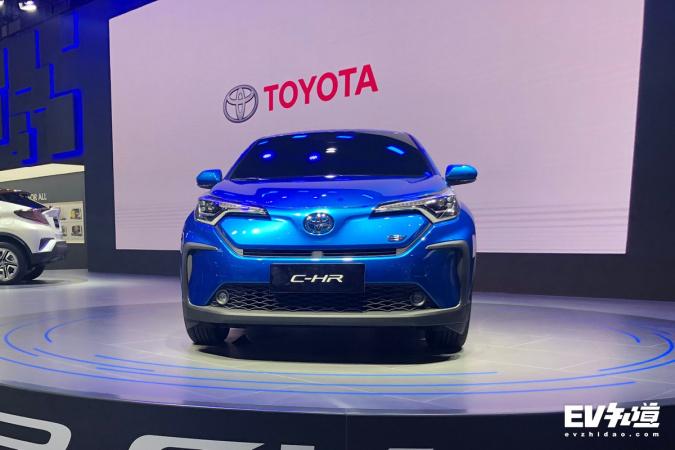 广汽产品将搭丰田混动技术 2021量产上市