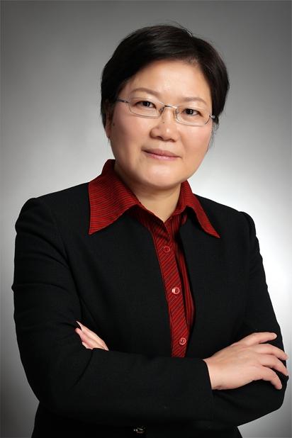 郑晓静任西安电子科技大学党委书记