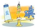 鞍山为严重缺碘地区 每天6g碘盐才能满足人体需要