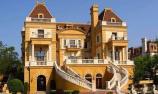 中國八大著名別墅