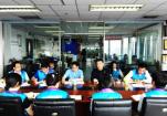 北京市志愿服务指导中心召开党风廉政建设会议