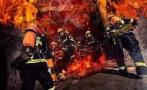消防员的青春是什么?看了你才会懂