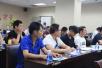 金华公益水质管理培训班开课