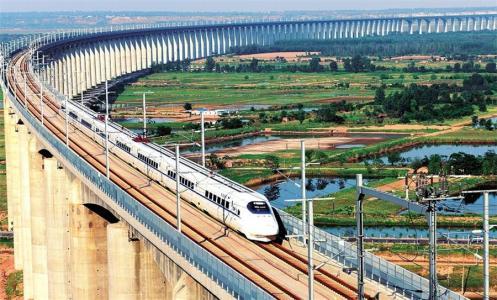 端午假期全国铁路预计发送旅客4700万人次