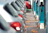 今年湖州力争推广新能源汽车4100辆标车以上