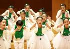 组图:灯市口小学金帆合唱团专场音乐会