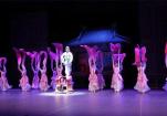 中国民族舞剧《粉墨春秋》欧洲巡演 收获良好反响