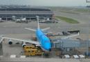 空中惊魂!一荷兰飞香港航班上10人受伤 多辆救护车机场待命