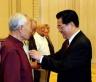 曾经是邓小平同事的他,将成为十九大最年长代表