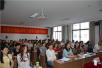 2017年长春市幼儿园骨干园长高级研修班在浙大成功举行