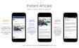 Facebook将推出新闻付费订阅模式
