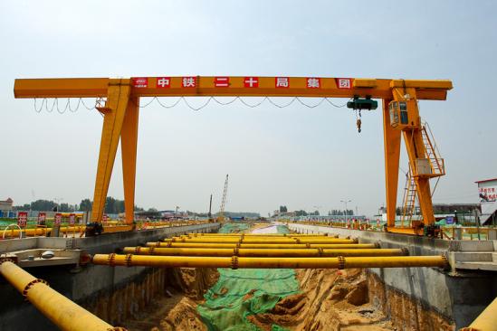 郑州 地铁/核心提示:郑州地铁2号线南延工程二期已经全面开工。