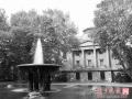 东大校园曾是抗战时最大伤兵医院 收治两名日军俘虏