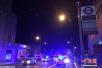 """英国警方:伦敦货车撞人事件被视为""""恐怖袭击"""""""