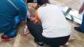 郑州5岁女童游乐设施上坠落多处骨折 门店已关