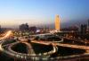 """中国""""一带一路""""最具开发潜力城市榜发布 郑州第二"""